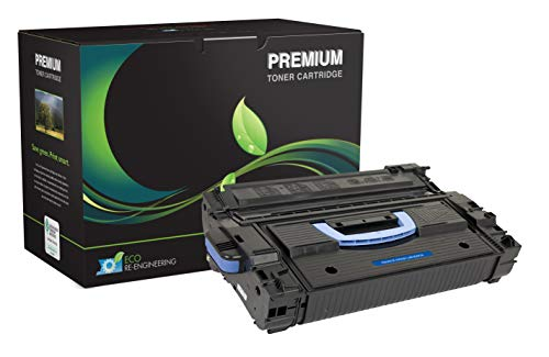 Inksters Remanufactured Toner Cartridge Replacement for HP