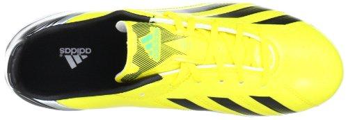 adidas Performance F10 TRX AG G65338 Herren Fußballschuhe Gelb (VIVID YELLOW S13 / BLACK 1 / GREEN ZEST S13)