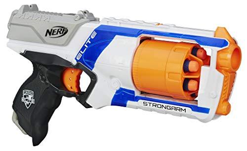 Hasbro Nerf N-Strike Elite XD Strongarm