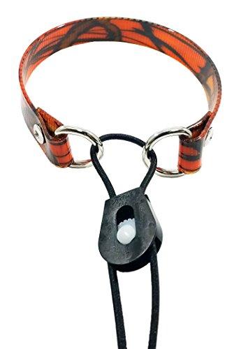Full Grip Supply Camo E-Bungee Collar for Educator & Dogtra & 3/4