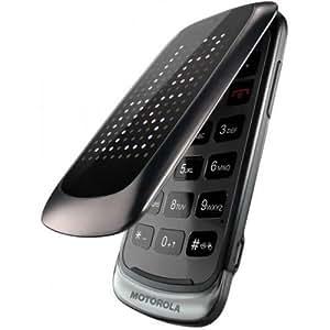 """Vodafone Motorola Gleam+ 2.8"""" 105g Plata - Teléfono móvil (SIM única, 2.1+EDR, Despertador, calculadora, Ión de litio, HSDPA, MP3)"""