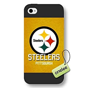 Personalize NFL Pittsburgh Steelers Logo Frosted Samsung Note 4 Black CaNFL San Diego Chargers Team Logo Frosted Case For Samsung Note 4 Cover CovBlack
