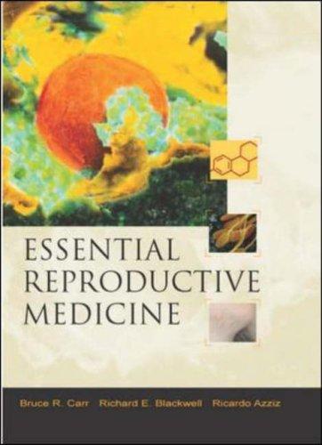 Essential Reproductive Medicine