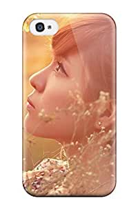 (exLRrTA2518wgvDo)durable Protection Case Cover For Iphone 4/4s(wp)