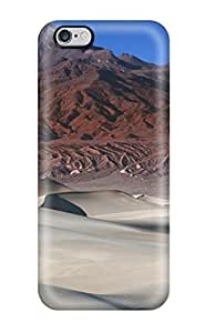 Cute Tpu MeaganSCleveland Desert Case Cover For iphone 5/5s