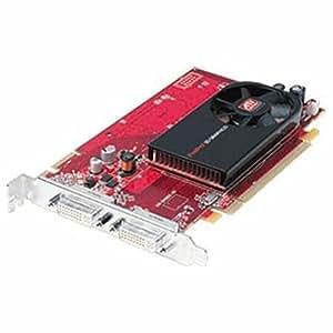 HP FY944AA - Tarjeta gráfica (FirePro V3700, 2560 x 1600 Pixeles, ATI, 0,25 GB, GDDR3-SDRAM, PCI Express x16)