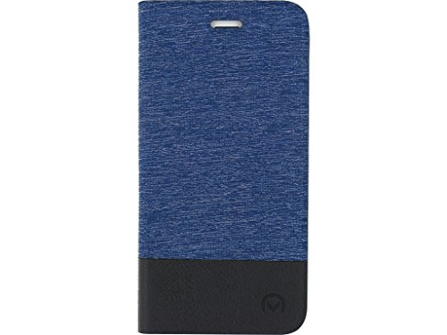Mobilize Multiple Book Stand Case Apple iPhone 6 Black/Blue