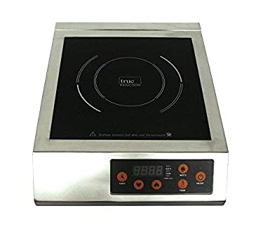 Amazon.com: Anafe de inducción True Induction F-IH ...