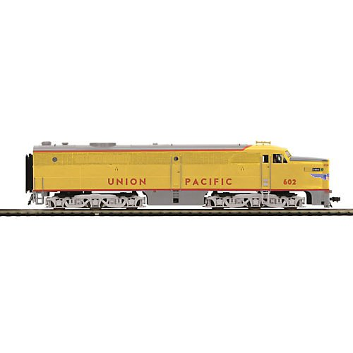 MTH 80-2219-0 Union Pacific Alco PA A Diesel Locomotive Engine HO Scale Trains ()