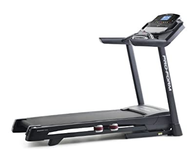 ProForm Power 995i Treadmill PFTL99513 from ICON Health and Fitness