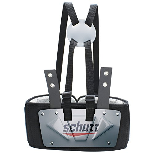 (Schutt Sports Varsity Football Rib Protector, Medium)