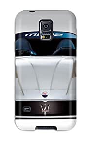 Galaxy S5 LdQVYOK300zwNpN Maserati Mc12 12 Tpu Silicone Gel Case Cover. Fits Galaxy S5