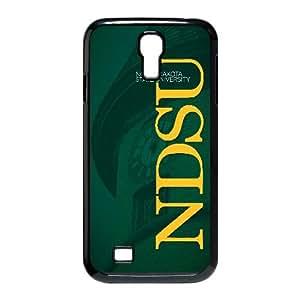 North Dakota State University Digital Art 0 Samsung Galaxy S4 90 Cell Phone Case Black persent xxy002_6842327