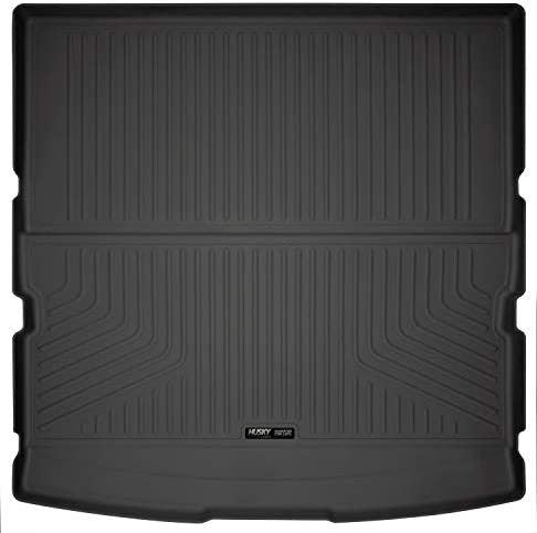 Husky Liners – 23431 Fits 2018-20 Ford Expedition Cargo Liner Black