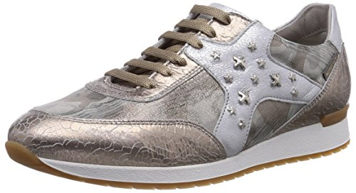 o Beige Noemie Sneakers platinum Platinum Donna tank v Ice Da 7053 668 Mephisto beige 27031 anAdHXHx7