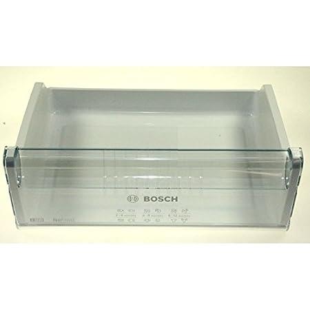 Bosch B/S/H - Bandeja A productos básicos para congelador k54p1102 ...