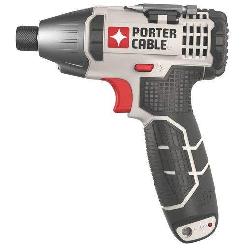 PORTER-CABLE PCC842L 8-volt MAX Impact Screwdriver