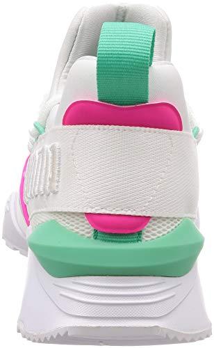 Mode Puma 367355 Blanc Baskets Maia Muse Chase BAxpq64