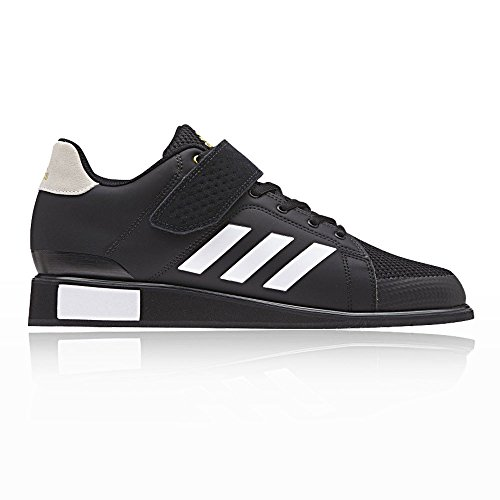 Adidas Herre Magt Perfekt Iii FitnessSko Sort (cSort / Ftwwht / Mag Gamle) evdLiKann