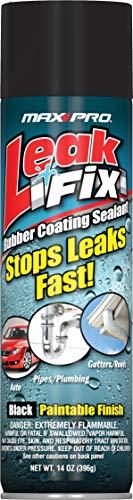 Max-Pro (LF-0515) Leak Fix - 14 oz. (Pipe Leak Pvc Sealer)