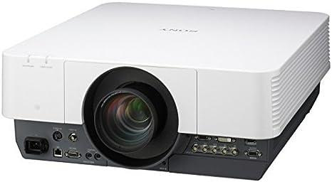 Amazon.com: Sony VPL-FH500L LCD Projector - 1080p - HDTV ...