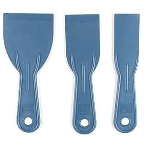Allway Tools Ds-3pks 3 Piece Putty Knife Set
