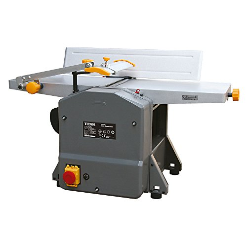 TITAN TTB579PLN 204MM PLANER THICKNESSER 230V. High Quality And Easy To Use