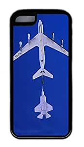 Distinct Waterproof Blue Sky Size Aircraft Design Your Own for iphone 6 4.7 Case