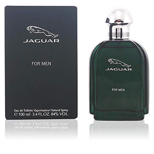 - Jaguar By Jaguar For Men. Eau De Toilette Spray 3.4 oz