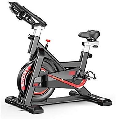 دراجة تمرين مستقيمة دراجة هوائية هوائية داخلية ثابتة لركوب الدراجات مع حامل Ipad للرياضة المنزلية Amazon Ae