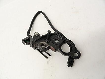 Amazon.com: 07 Kawasaki Ninja ZX14 used Kick Stand Bracket ...