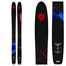 Dynastar Men's Cham 2.0 117 Skis