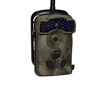 Cámara de Caza, aguardos, y vigilancia Ltl Acorn 5310MG, Infrarrojos Invisibles al ojo