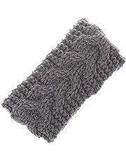 SUleeBF Baby Knit Headband Head Wrap Ear Warme 008