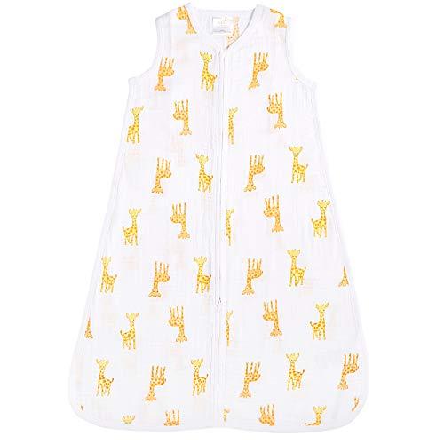 sacco 12 mesi Babes pelo cotone Aden 100 giraffa G270b 6 Sacco chiffon a Safari Anais pelo a xaqTSH