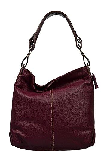 Neue Hand Tasche , Sac pour femme à porter à l'épaule violet lilas 1