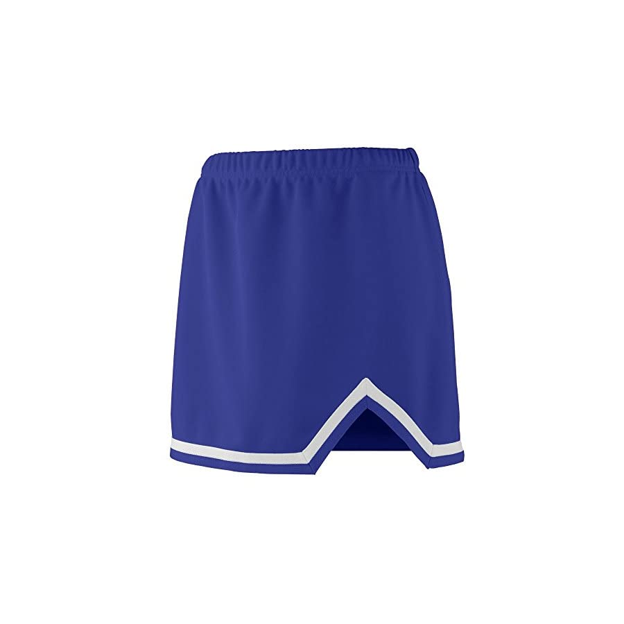 Augusta Sportswear Girls' Energy Skirt