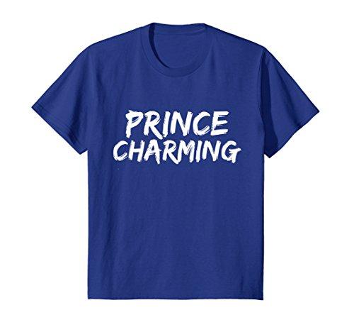 Prince Charming Halloween Fancy Dress Costume Trick Treat