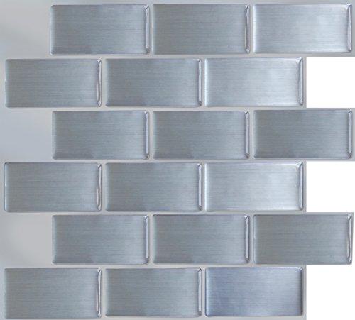 peel-impress-1125-x-10-adhesive-vinyl-wall-tiles-steel-subway-4-pack