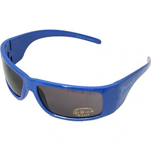 Junior Banz Sunglasses - Blue - - Banz Retro Sunglasses Baby