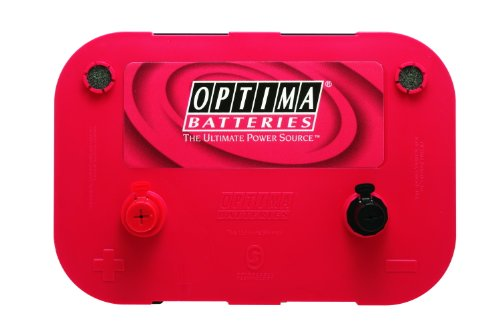Optima Batteries 8002-002 34 RedTop Starting Battery by Optima (Image #5)