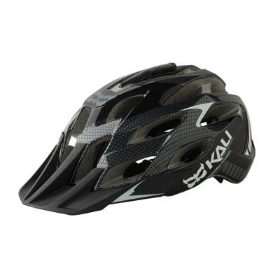 Kali Protectives Amara Helmet with Mount