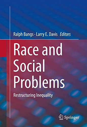 Race and Social Problems: Restructuring Inequality Pdf