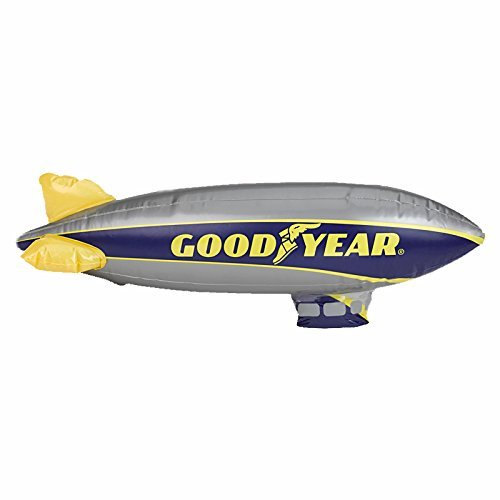 Goodyear Large Inflatable Blimp - 33