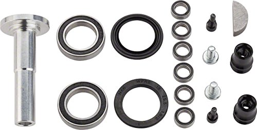 Race Face Atlas Bicycle Pedal Bearing Rebuild Kit