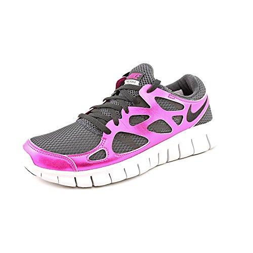 Nike Womens Free Run 2 Prm Ext Scarpe Da Corsa Nere