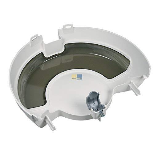 Genuine Tefal Actifry Al8070 Gh8061 Health Fryer Lid Ss-993603 White Gh8060
