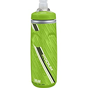 CamelBak Podium Chill Insulated Water Bottle, 21 oz, Sprint Green