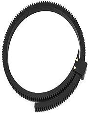 Fotga DP500II 0.8M Flexible Gear Belt Ring for Follow Focus FF 46mm to 110mm DSLR Camera Lenses