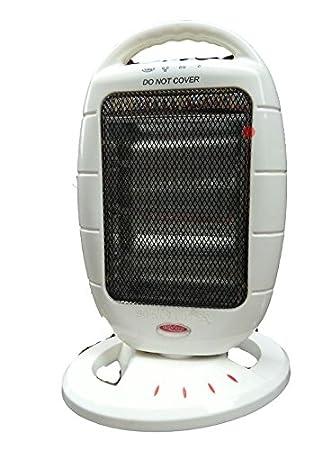 Riviera 1002 Halogen 3 Rods Room Heater